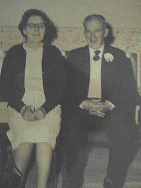 Granny & Grandad