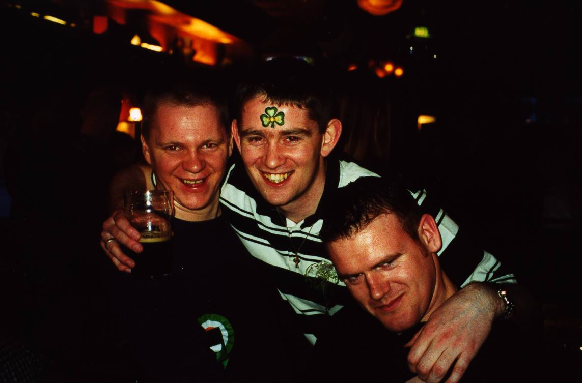 Paddys Day (2001)