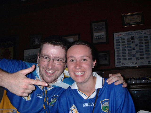 Tipp Supporters